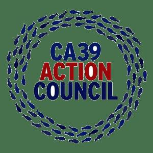 CA39 Action Council Logo