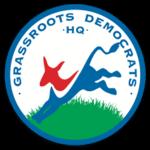 Grassroots Dem HQ logo