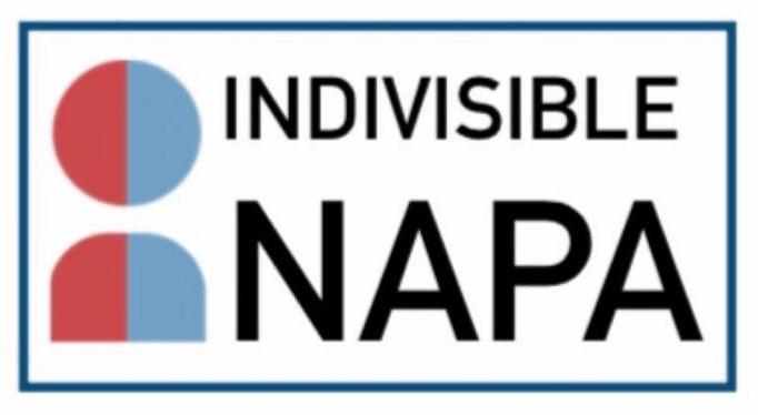 Indivisible Napa