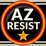 AZ Resist logo