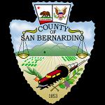 Seal of San Bernardino County