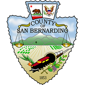 Seal of San Bernardino County