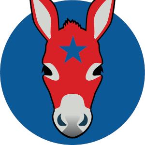 avance democratic club logo