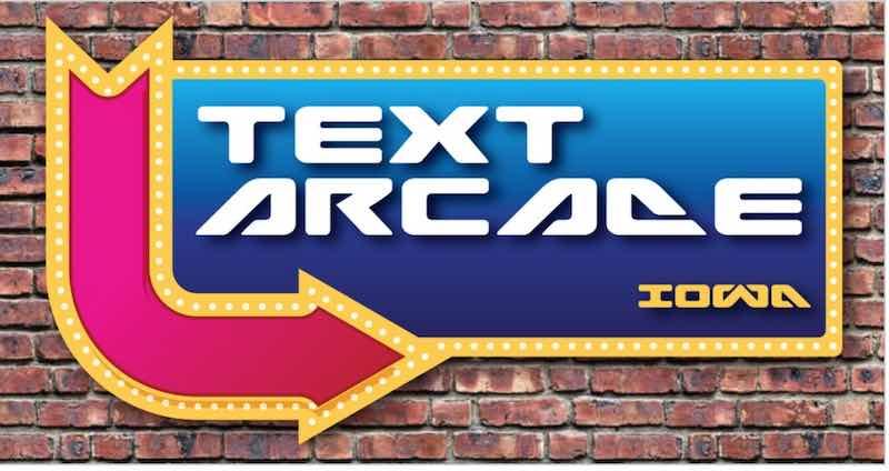 text voter reg