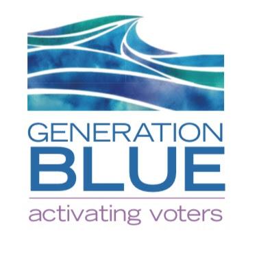 Generation Blue logo