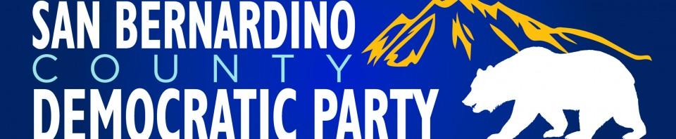 San Bernardino County Democratic Party