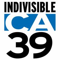 CA39 Indivisible logo